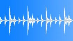 Bwa groove 95bpm 58 drum loop Sound Effect