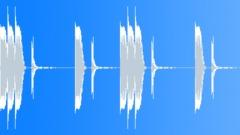 bwa groove 95bpm 62 drum loop - sound effect