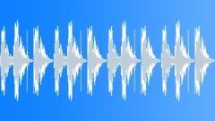 bwa groove 95bpm 67 drum loop - sound effect