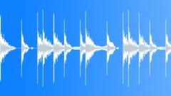 bwa groove 95bpm 71 drum loop - sound effect