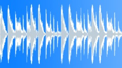 bwa groove 100bpm 9 drum loop - sound effect