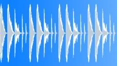 Bwa groove 100bpm 11 drum loop Sound Effect