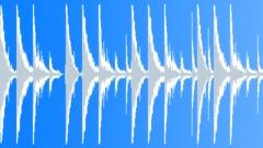 bwa groove 100bpm 15 drum loop - sound effect