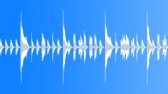 Bwa groove 100bpm 22 drum loop Sound Effect