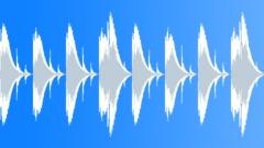Bwa groove 100bpm 37 drum loop Sound Effect