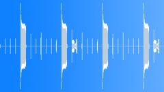 Bwa groove 100bpm 47 drum loop Sound Effect