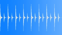 Bwa groove 100bpm 57 drum loop Sound Effect