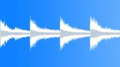 Bwa ny drum 85bpm 10 drum loop Sound Effect