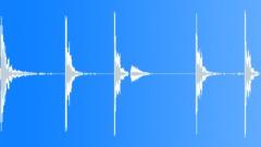 Bwa ny drum 85bpm 11 drum loop Sound Effect
