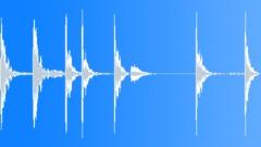Bwa ny drum 85bpm 13 drum loop Sound Effect