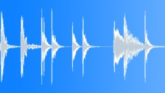 Bwa ny drum 85bpm 15 drum loop Sound Effect