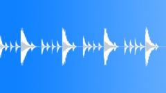Live Drum Loop 062 - sound effect