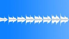 Live Drum Loop 007 - sound effect