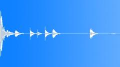 Live Drum Loop 010 Sound Effect