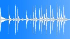 Live Drum Loop 013 Sound Effect