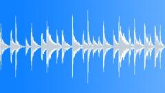 Live Drum Loop 017 - sound effect