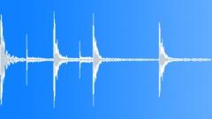 Live Drum Loop 021 Sound Effect