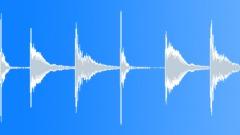 Live Drum Loop 027 - sound effect