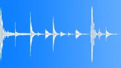 Live Drum Loop 029 - sound effect
