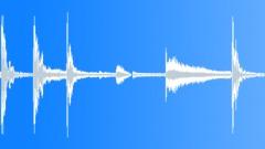 Live Drum Loop 044 Sound Effect