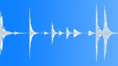 Live Drum Loop 052 Sound Effect