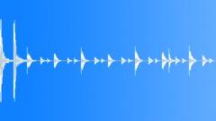 Live Drum Loop 058 - sound effect