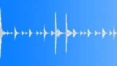 Live Drum Loop 063 - sound effect
