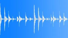 Live Drum Loop 067 Sound Effect