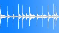 Live Drum Loop 070 - sound effect