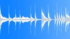 Live Drum Loop 071 Sound Effect