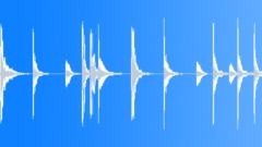 Live Drum Loop 081 Sound Effect