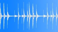 Live Drum Loop 085 - sound effect
