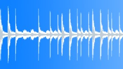 Live Drum Loop 092 - sound effect