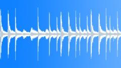 Live Drum Loop 093 - sound effect
