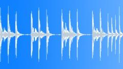 Live Drum Loop 097 - sound effect