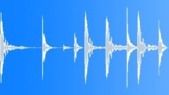 Live Drum Loop 098 - sound effect