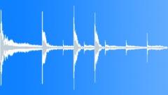 Live Drum Loop 105 Sound Effect