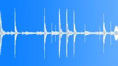 Live Drum Loop 108 Sound Effect