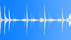 Live Drum Loop 110 - sound effect