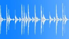Live Drum Loop 112 - sound effect