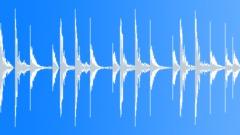 Live Drum Loop 114 - sound effect