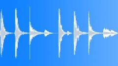 Live Drum Loop 118 Sound Effect