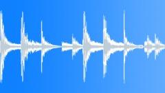 Live Drum Loop 120 - sound effect