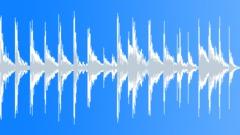 Live Drum Loop 00 - sound effect