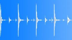 Live Drum Loop 127 - sound effect