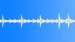 Live Drum Loop 129 Sound Effect