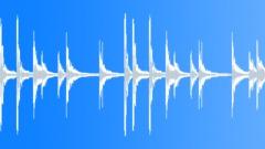 Live Drum Loop 133 - sound effect