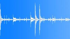 Live Drum Loop 141 - sound effect