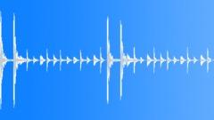 Live Drum Loop 144 - sound effect