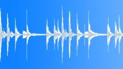 Live Drum Loop 146 - sound effect